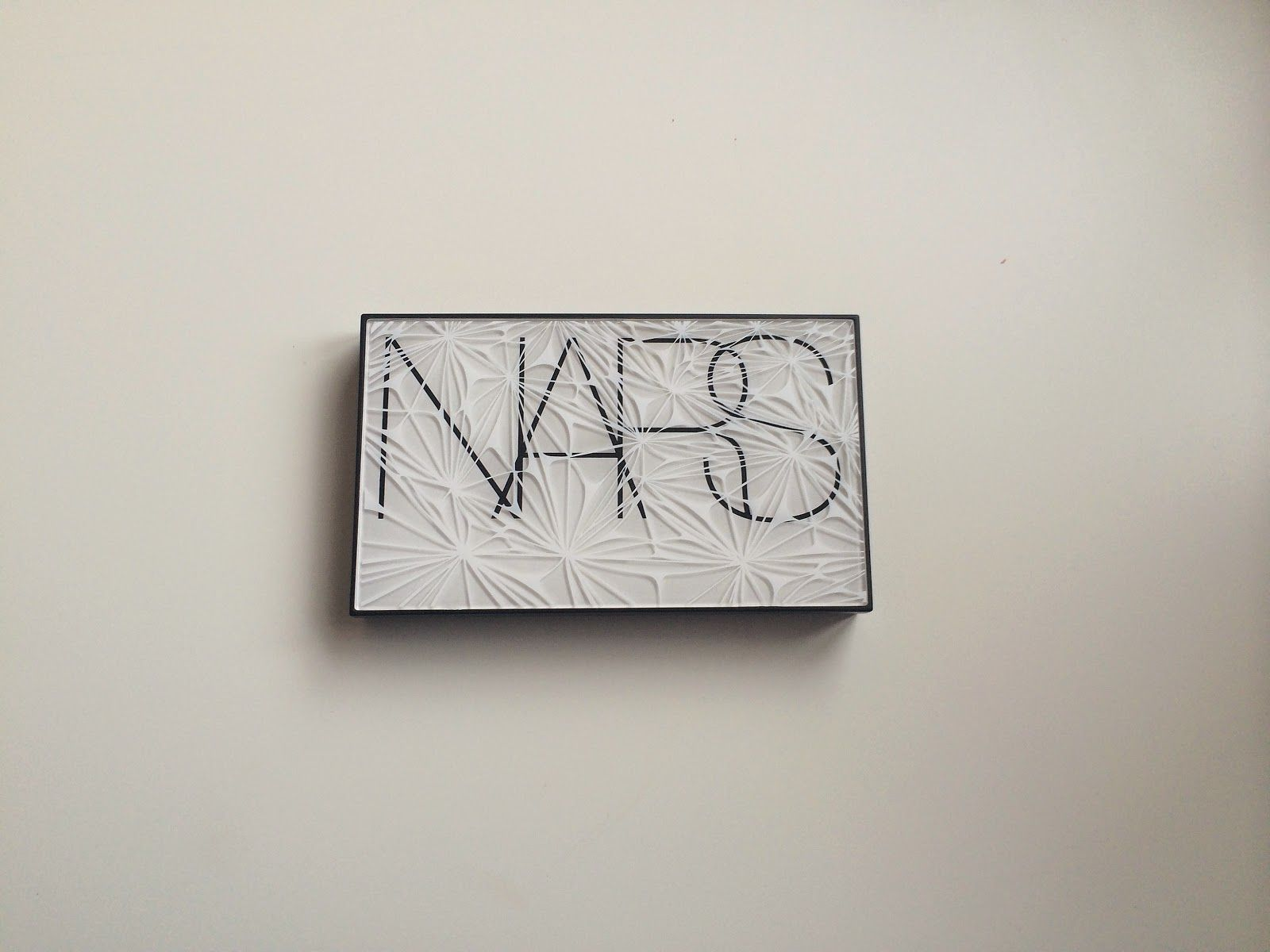 NARS Virtual Domination Palette ( REVIEW AND SWATCHES )