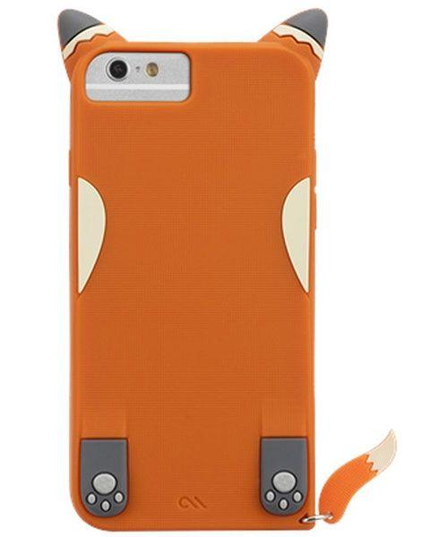 Case-Mate Creatures Fox Apple iPhone 6