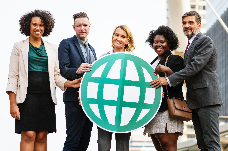 Home Online business, Online organization, Online branding