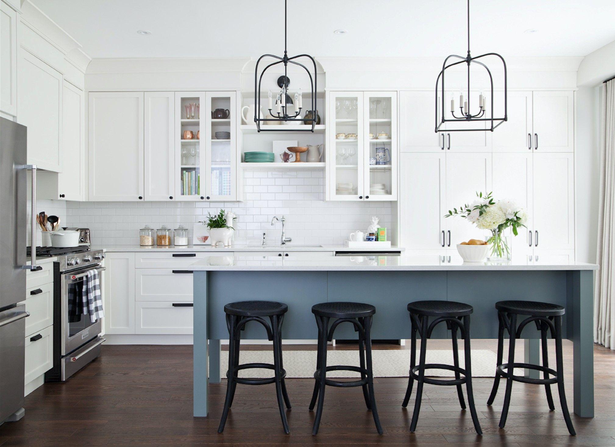 Adding Style u0026 Storage to Your Kitchen