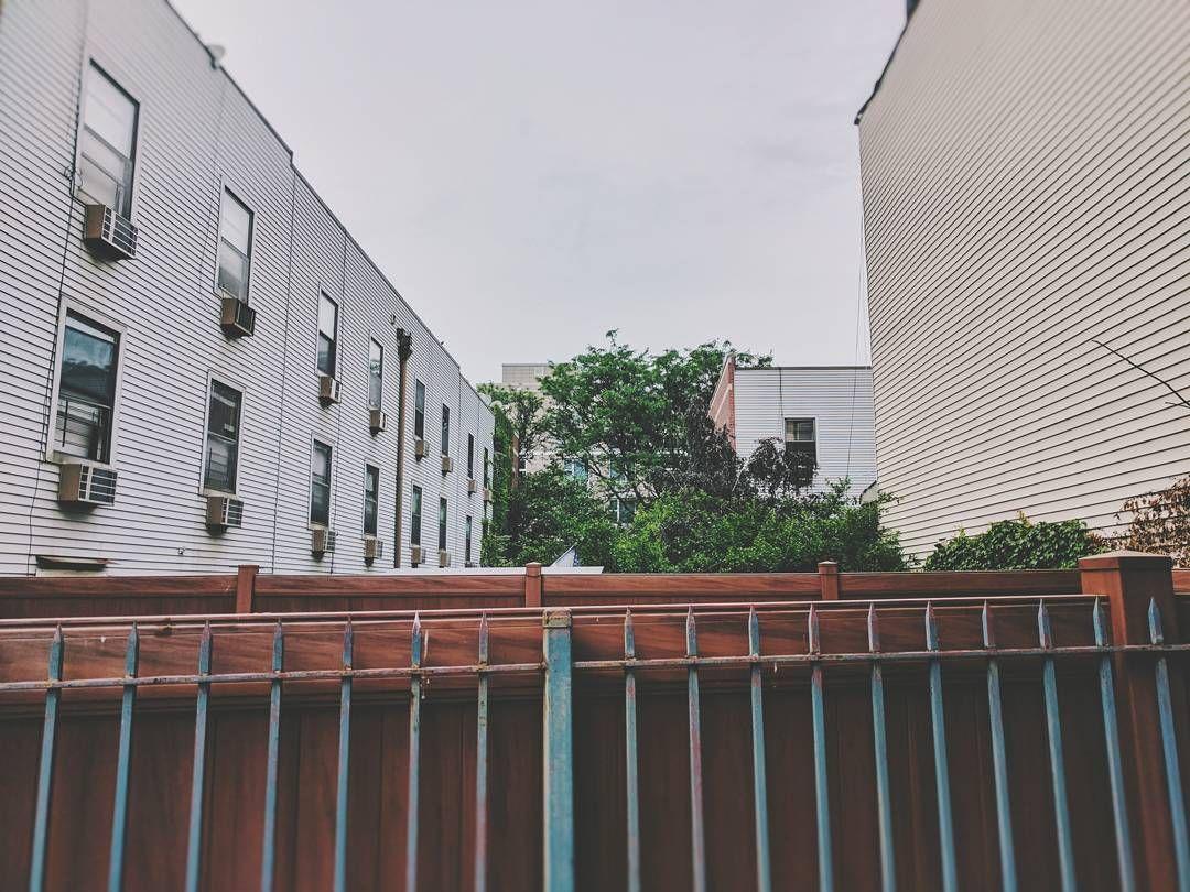Williamsburg Brooklyn Newyork Nyc Urban City Houses