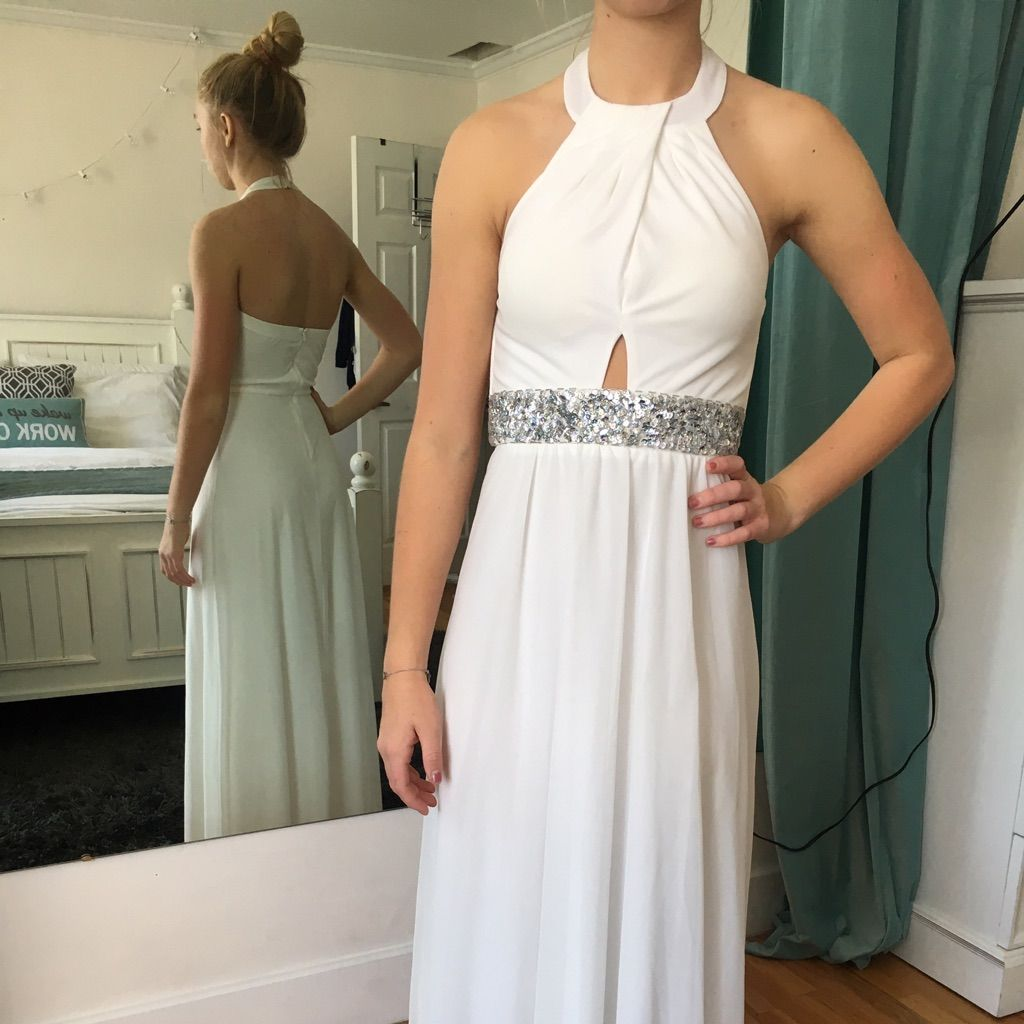White formal dress white formal dresses and products