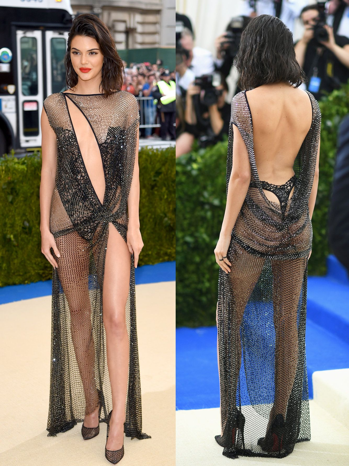 Celebrites Kendall Jenner nude (55 foto and video), Tits, Cleavage, Boobs, underwear 2017