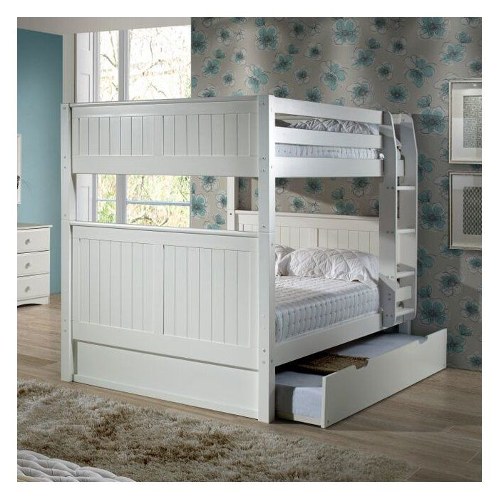 15 Bunk Beds With Stairs Designs And Pictures Bunk Bed With