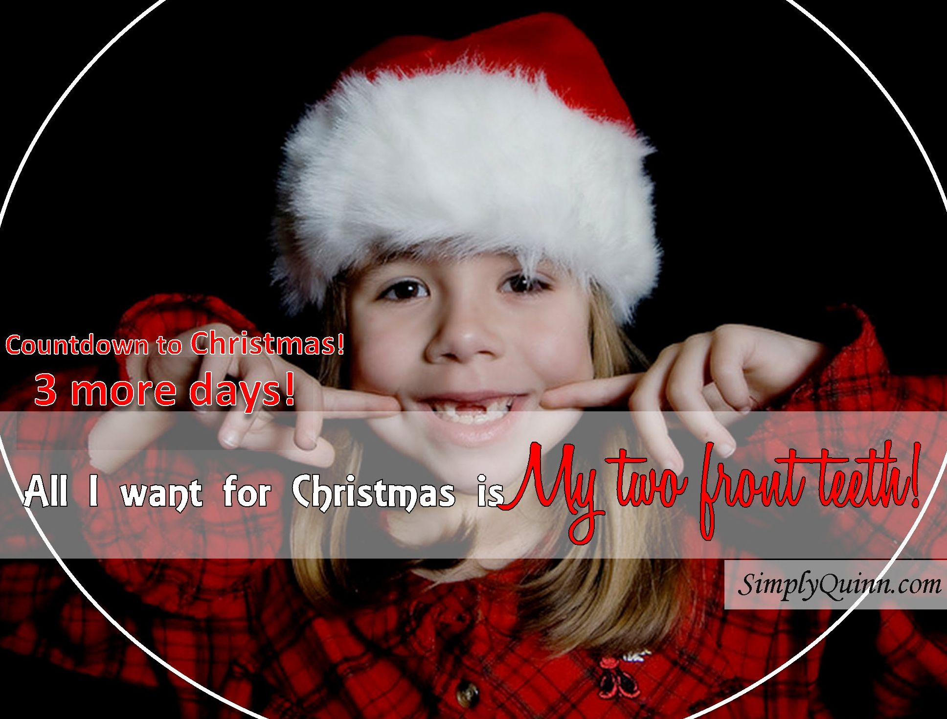 You Being Social Com Done For You Social Media Management Christmas Countdown Christmas Photo Cards Teeth Pictures
