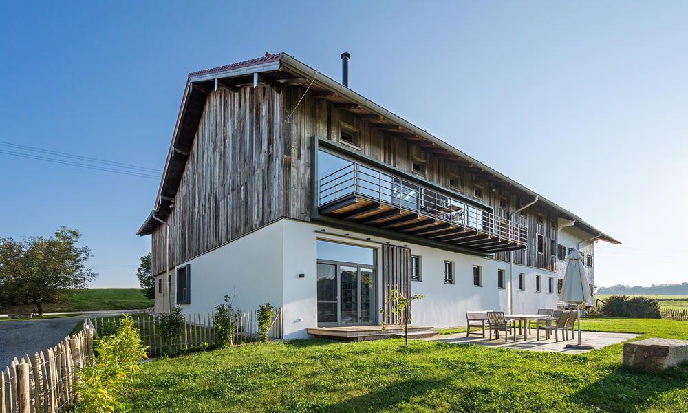 Photo of Bauernhausrenovierung: Aus Alt mach Neu