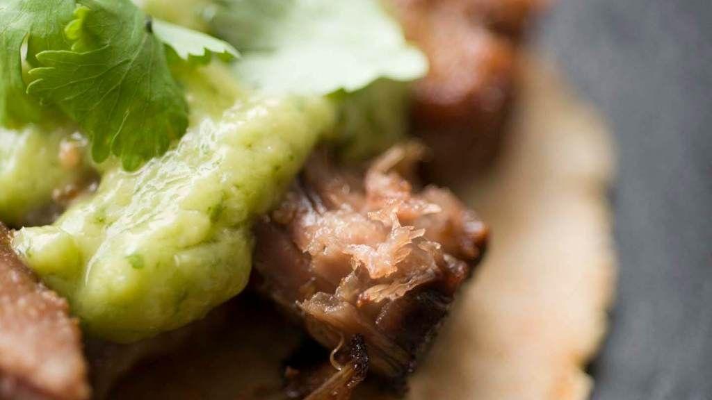 Carnitas houston style homesick texan mexican food