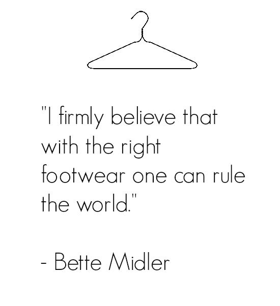 20 Fabulous Quotes About Fashion and Style