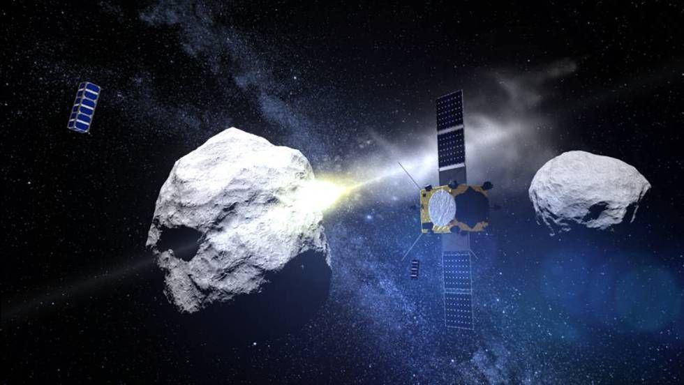 HughesNet Quadruples Satellite ISP Data