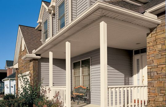 vinyl siding styles colors and exterior home designs from exterior portfolio - Home Siding Design Tool
