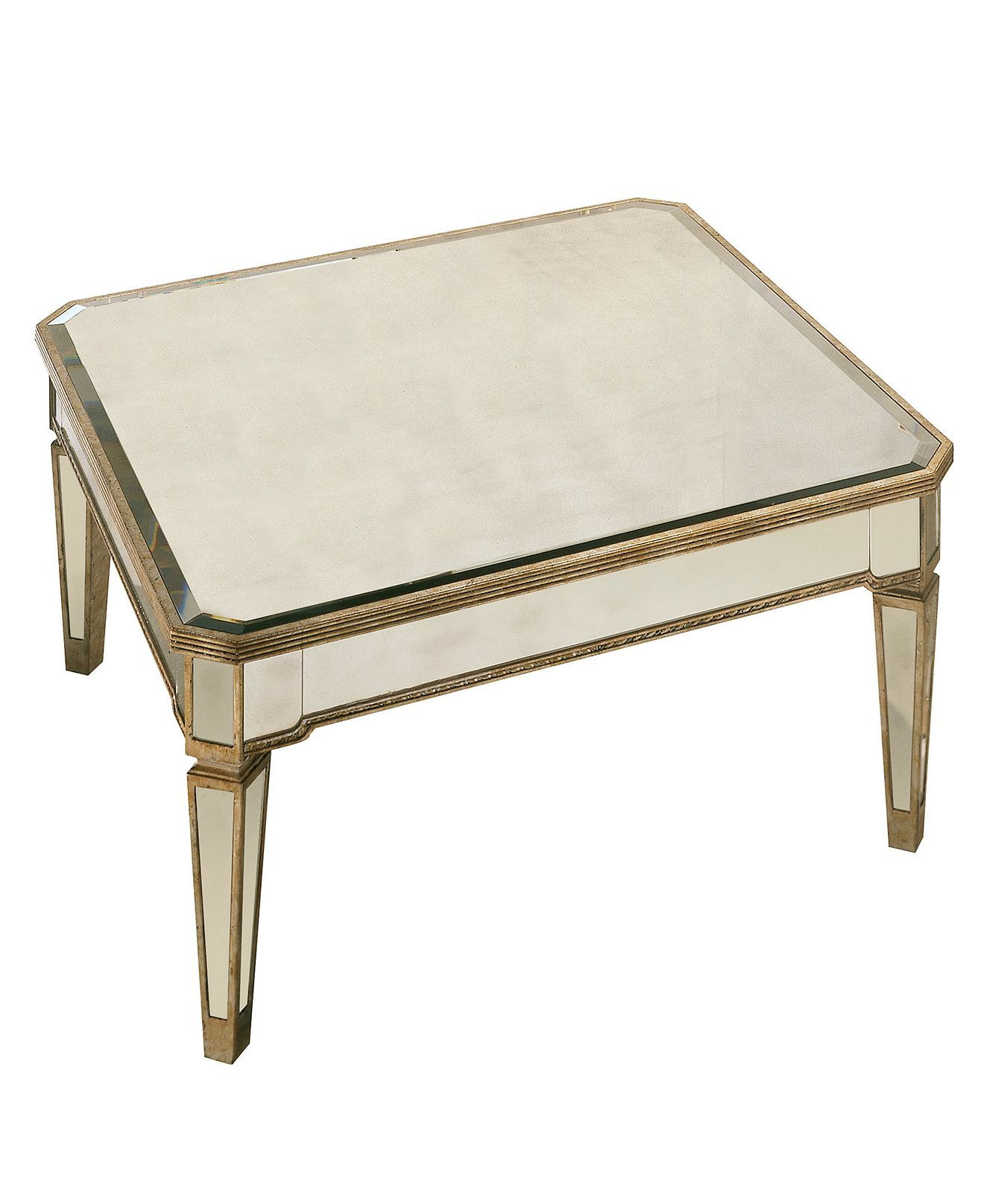 Glass Coffee Table Macys: Look Good With Claudia Sofa And The Kaylan Credenza