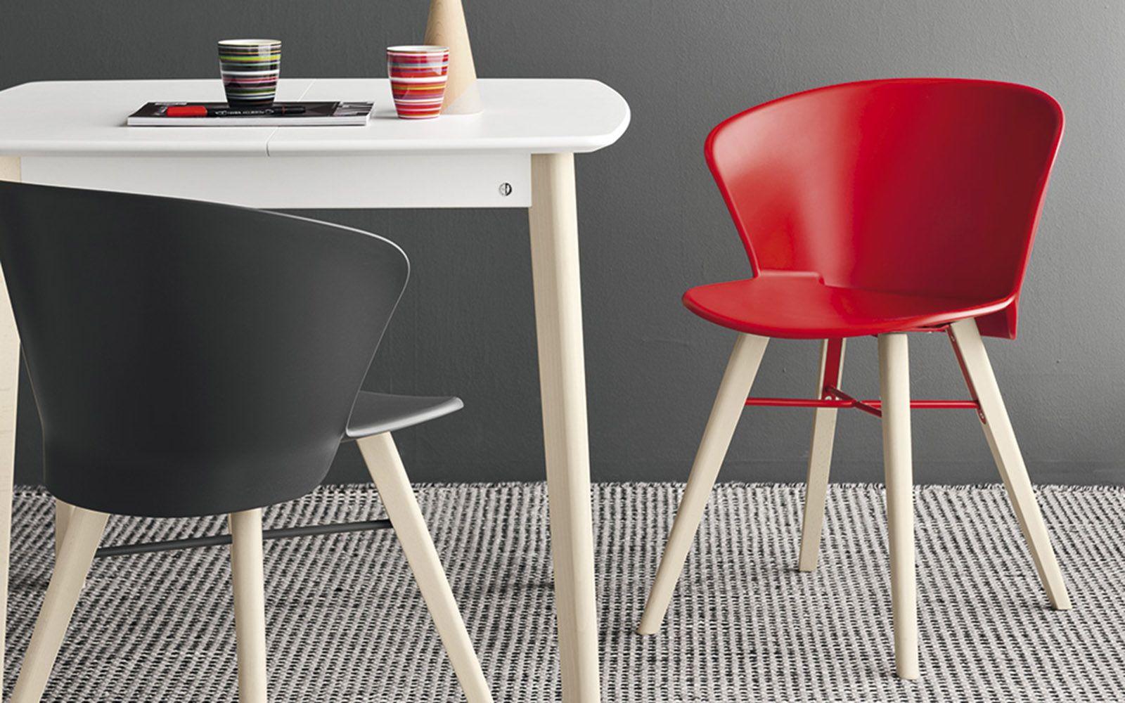 Callegari Sedie ~ Calligaris cs bahia w sedia design case sedie divani