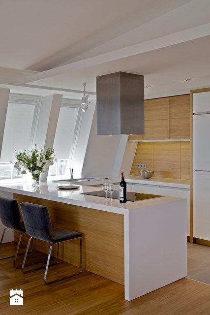 Zdjecie Kuchnia Styl Nowoczesny Rustic Kitchen Cabinets Kitchen Style Rustic Kitchen