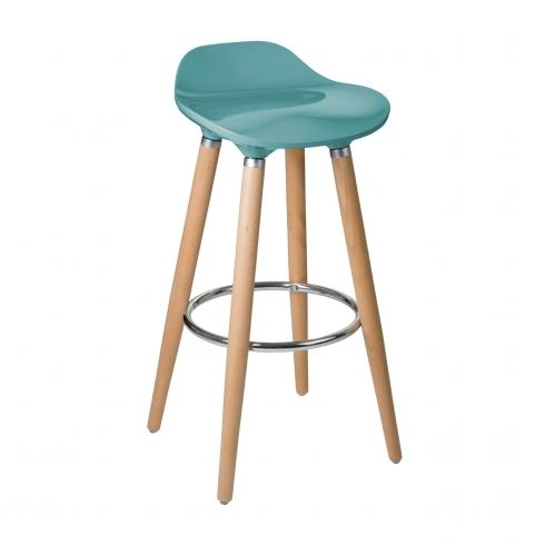 Enjoyable Larsson Beech Wood Kitchen Stool 6 Colours Kitchen Bar Caraccident5 Cool Chair Designs And Ideas Caraccident5Info