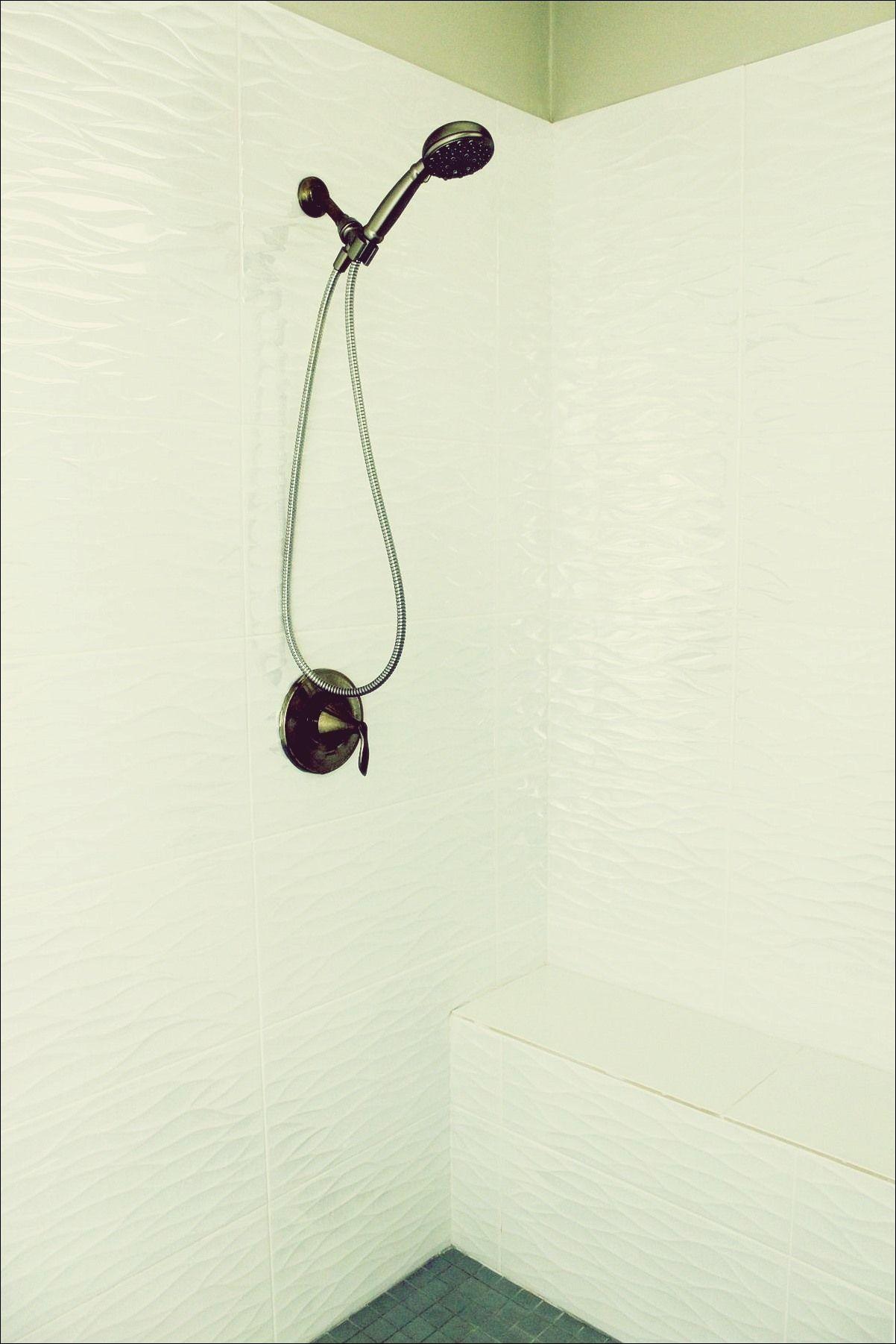 WalkInDuschen Tolles Design reinigt schön Dusche