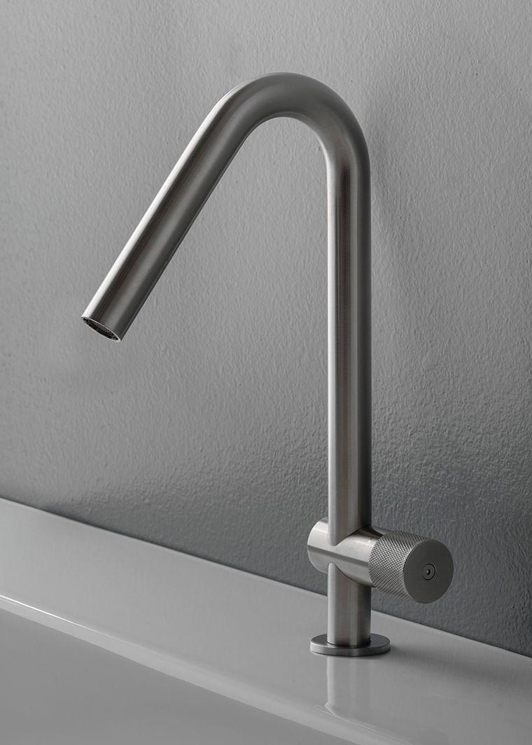 Rubinetterie Treemme presenta 22mm | Bagno I Bath I ...