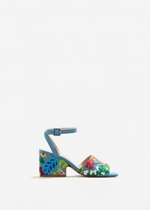 Scarpe da Donna | MANGO Italia