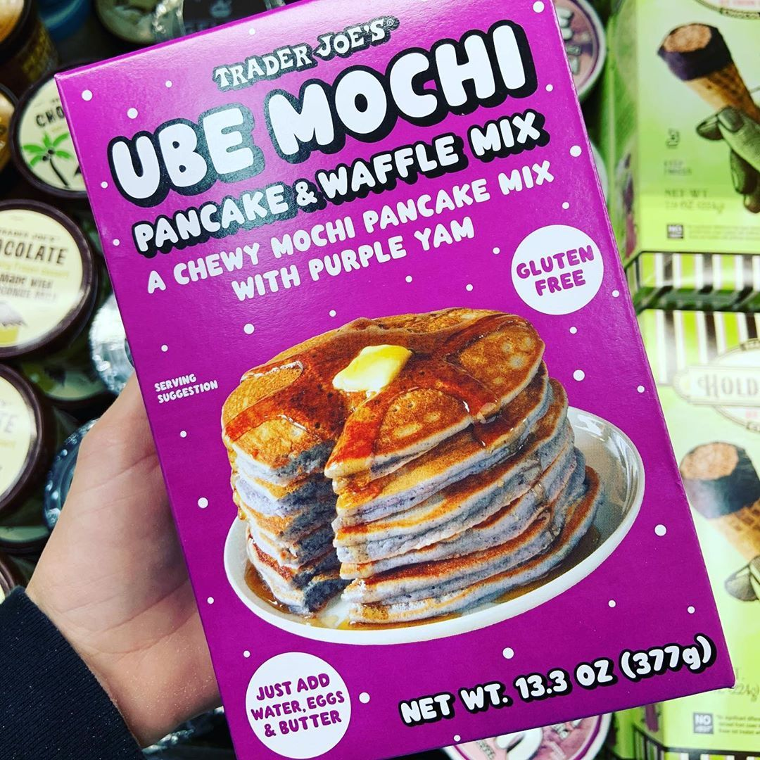 Here are the best new trader joes products out this year