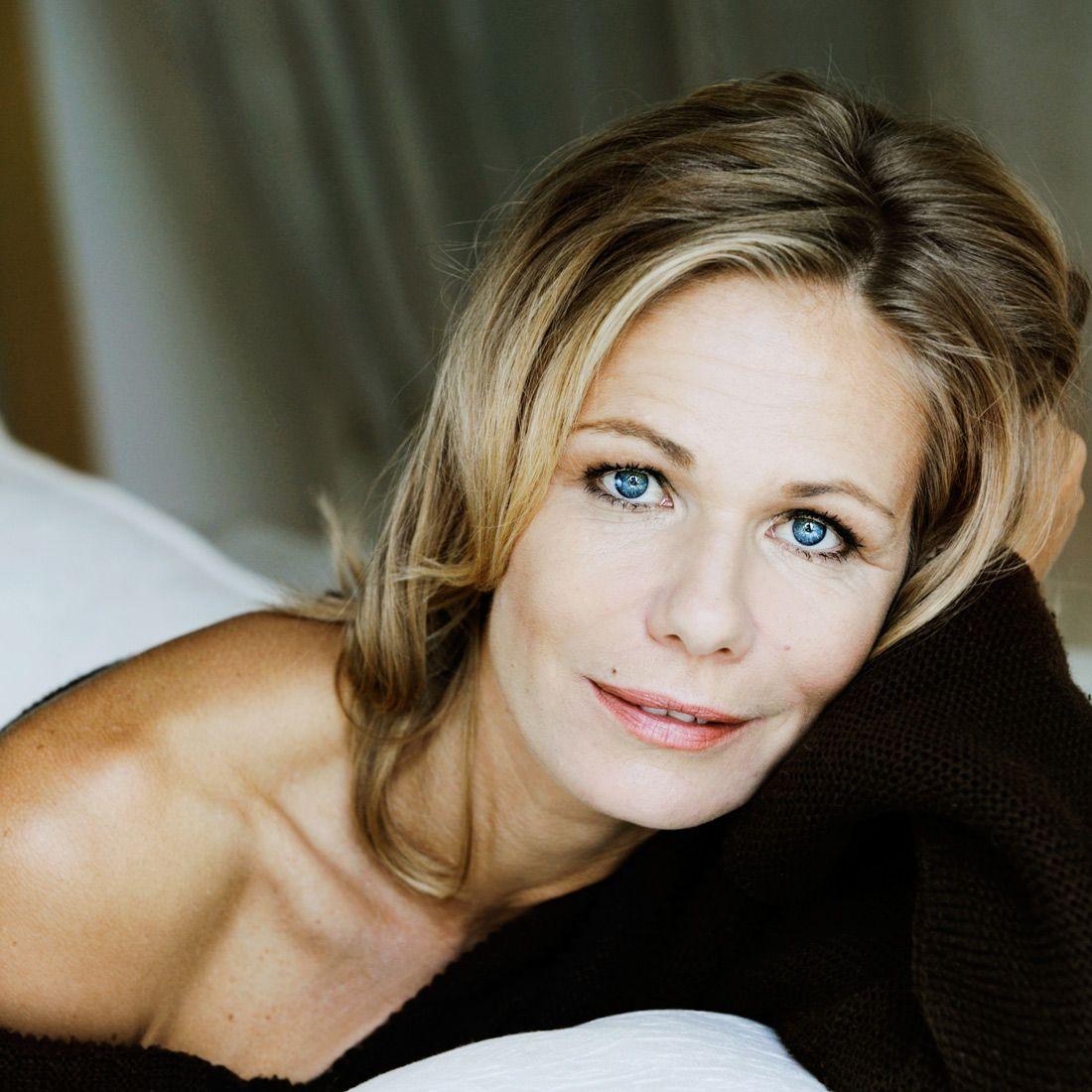 Claudine Wilde Heute