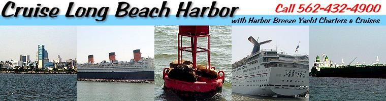 Los Angeles Sightseeing Cruises By Harbor Breeze Cruisesdinner Wedding Party And In Long Beach