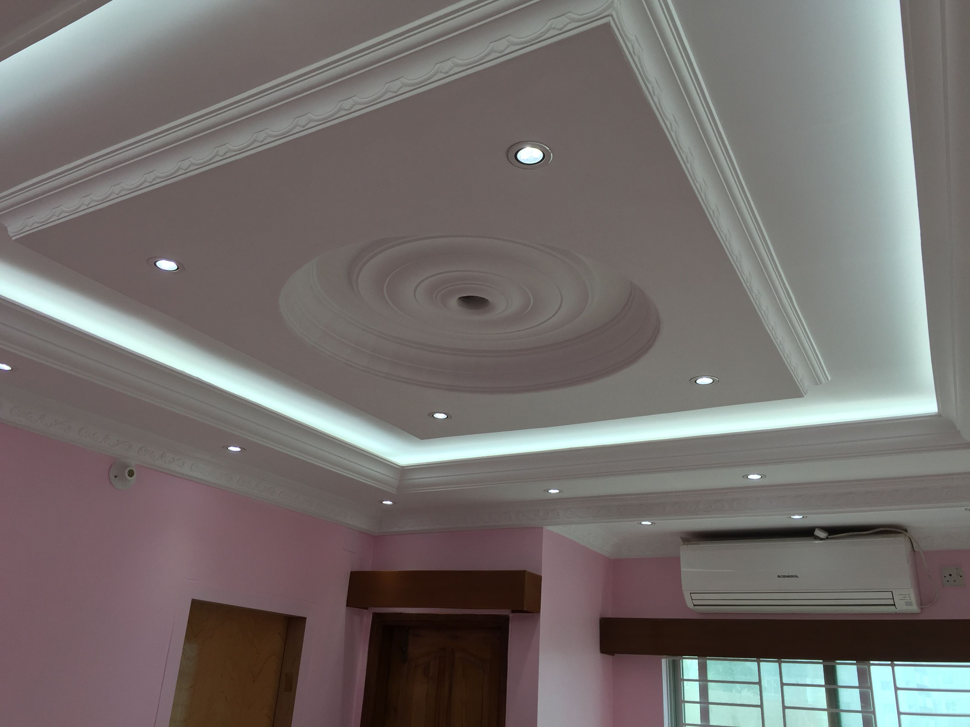 Ceiling For Interior Decoration Read About Gypsum Co