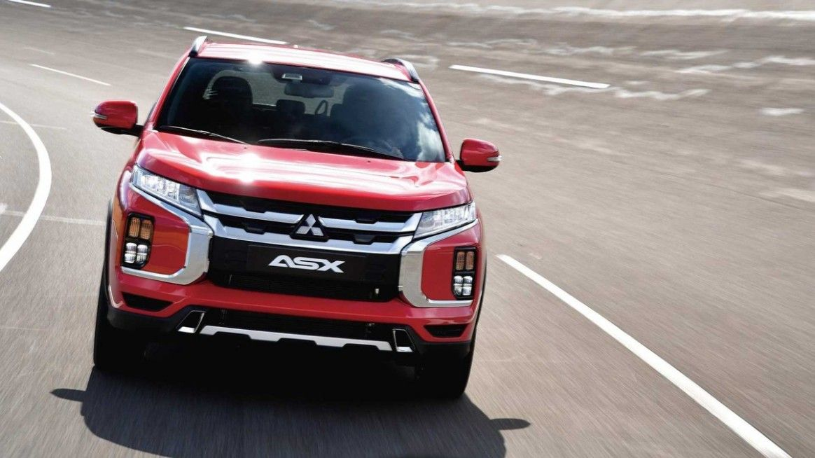 2020 Mitsubishi Asx New Review 2020 Mitsubishi Asx Fresh Looks Added Kit Forth With New Agent And Alternative Options For Top Sellin New Cars Mitsubishi Suv