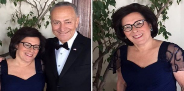 Who Is Chuck Schumer S Wife Iris Weinshall Chucks Marriage Tips Marriage Why people had a crush on her? iris weinshall