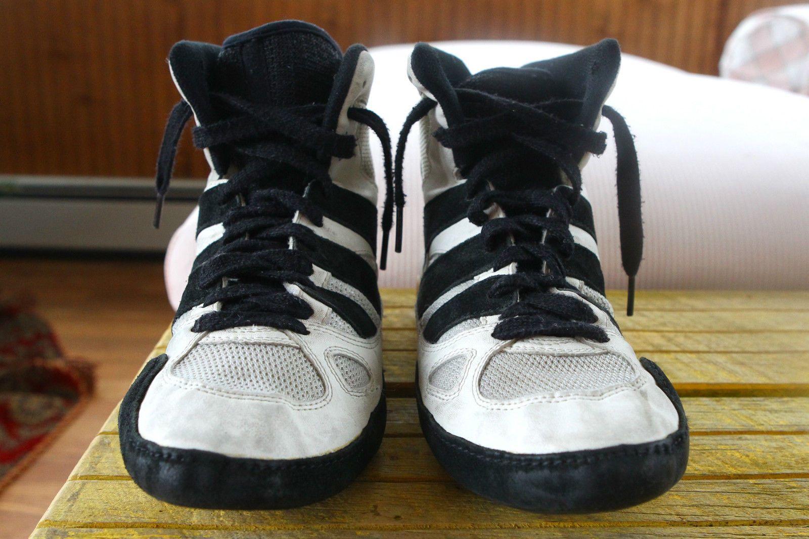 more photos 1e61d 238be Ebay Cross Kendal Wrestling Raras Adistar Adidas 7 Shoes 5 5A4A8q
