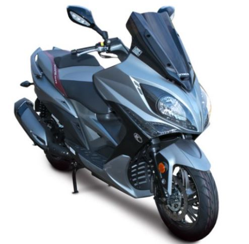 Kymco Xciting 400i Abs Specs Price Top Speed Features Images