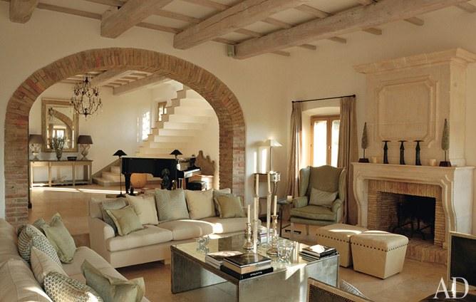 Rustic Italian Villas