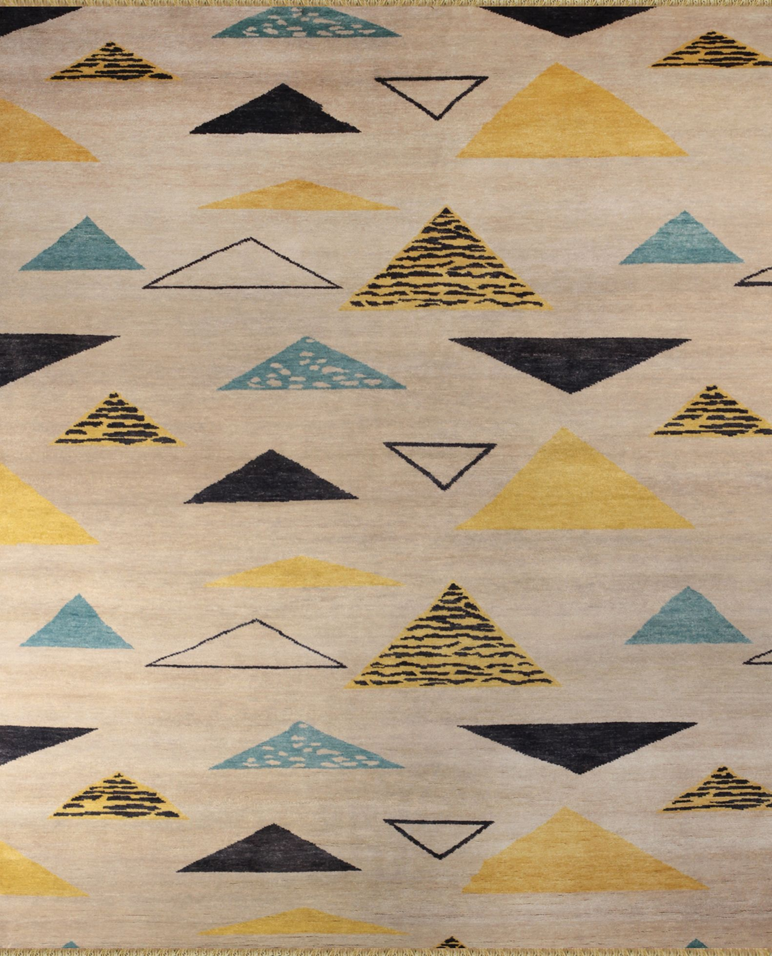 Hali Rugs Jude A 50s And 60s Style Price 4250 00