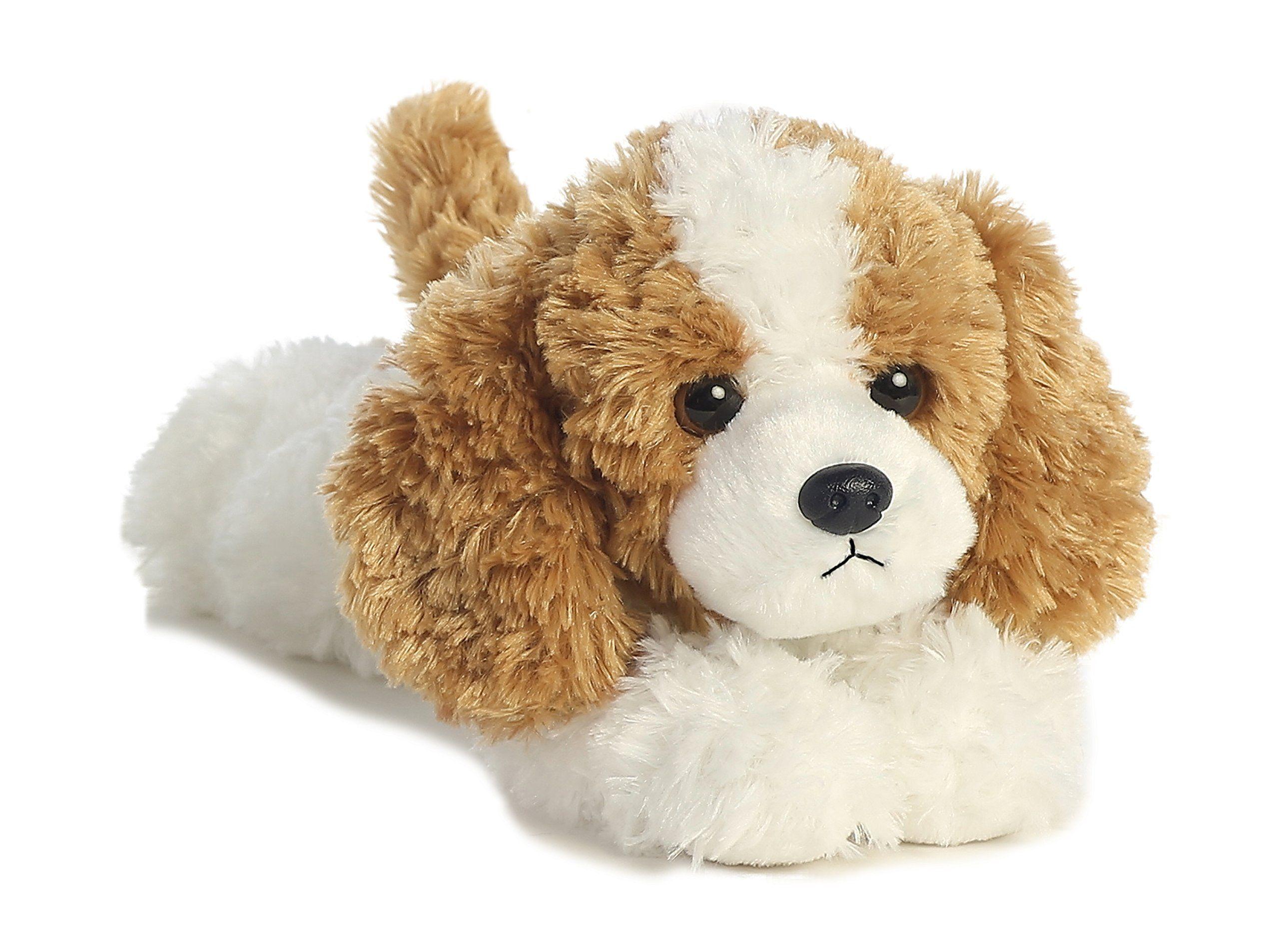 Aurora World Flopsie Dog/Cookie Plush To watch