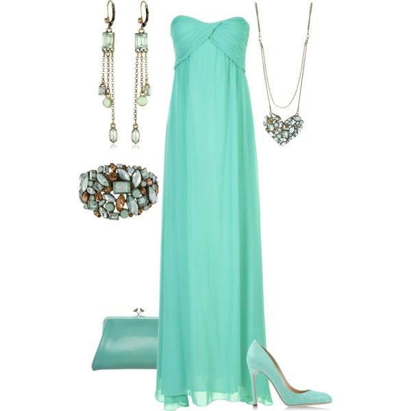 """""""Betsy Johnson Jewelry"""" by maggie-johnston on Polyvore"""