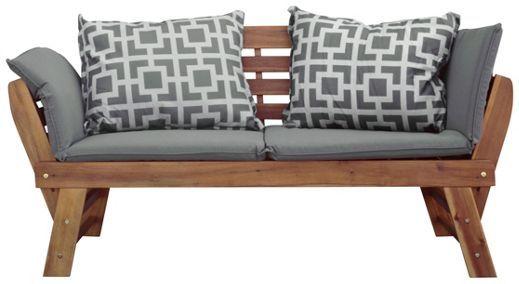 Gartenbank Akazie Jetzt Nur Online Xxxlutz Home Decor Furniture Love Seat