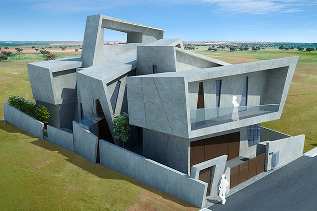 we are award winning top architects in chennai contemporary
