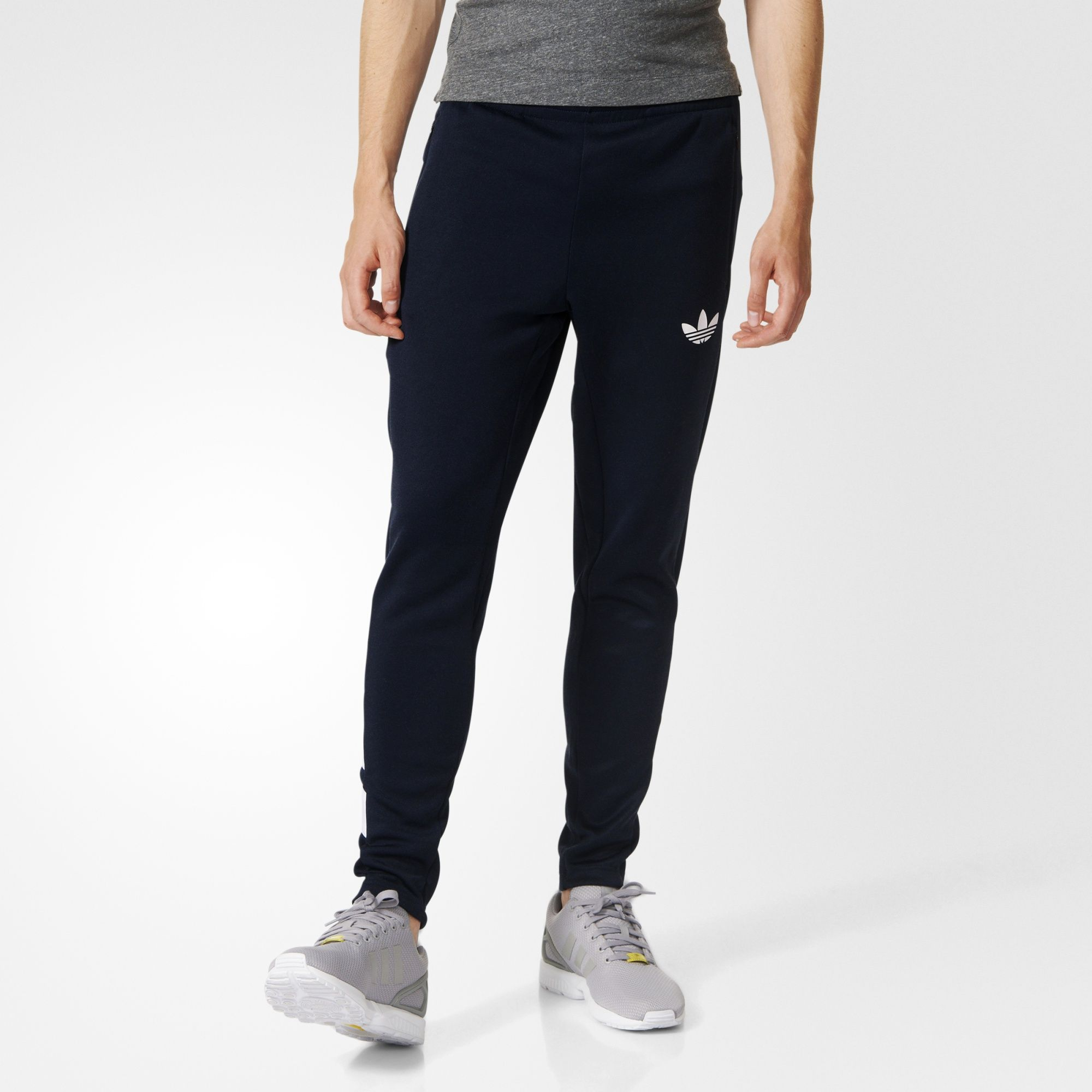 Adidas · Put on some football club-inspired style. These men's track pants  ...