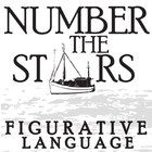 NUMBER THE STARS Figurative Language  Using quotes from the novel, students will examine the figurative language and figure out which of the follow...