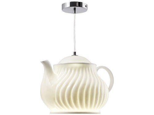 Die Lustige Kaffeekannen Lampe Fur Die Kuche Pfiffig Wohnen Https