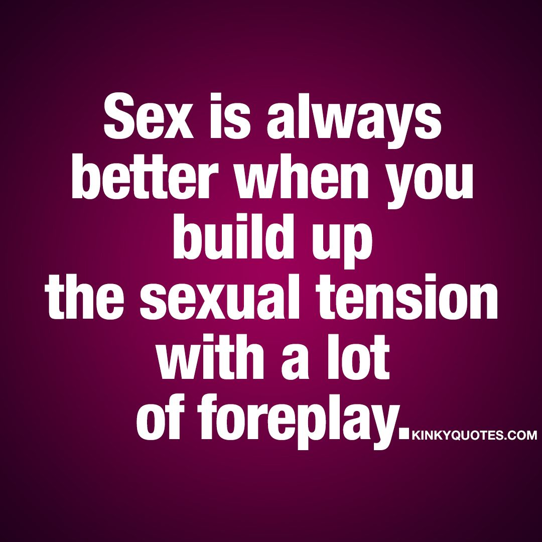 Are amazing sexual sex happens