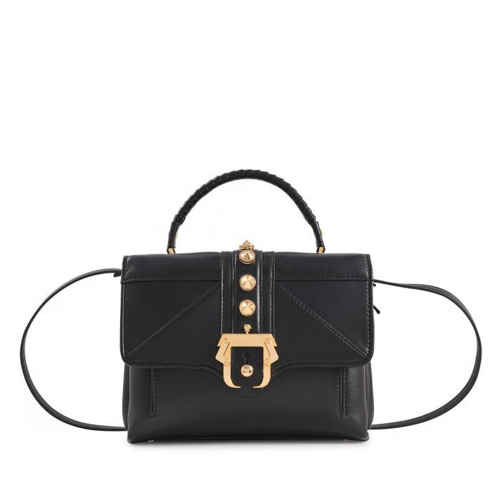Paula Cademartori Small Faye Maxi Studs Bag on shopstyle.com.au ... c0b94c7663