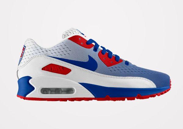 promo code 39d3c 3a1cd Nike Air Max 90 EM France