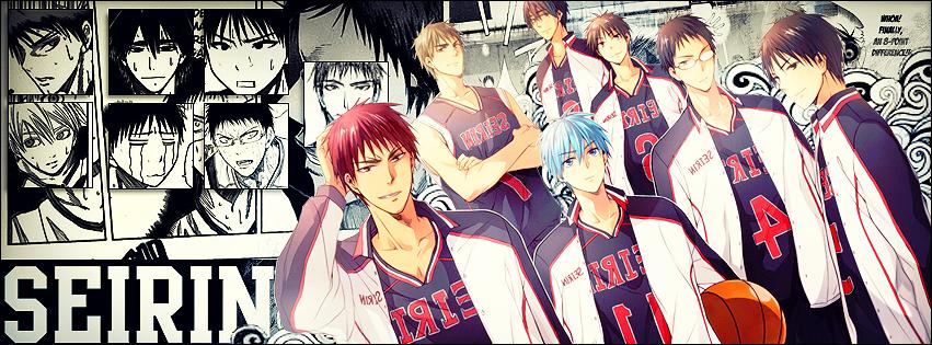 Pin On Kuroko S Basketball