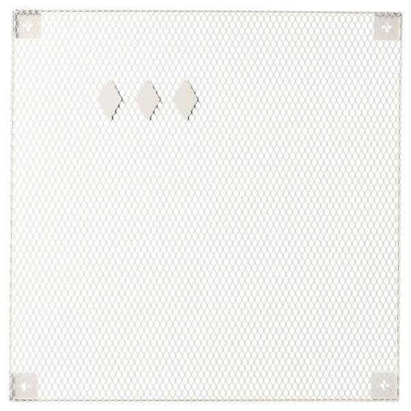 Sodergarn Panneau D Accrochage Avec Aimants Blanc 60x60 Cm En 2020 Tableau Memo Panneau Affichage Et Tableau Affichage