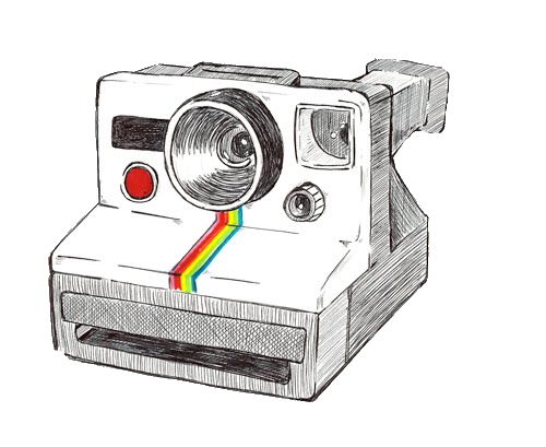 Polaroid Camera Sass Gems Pinterest Polaroid camera