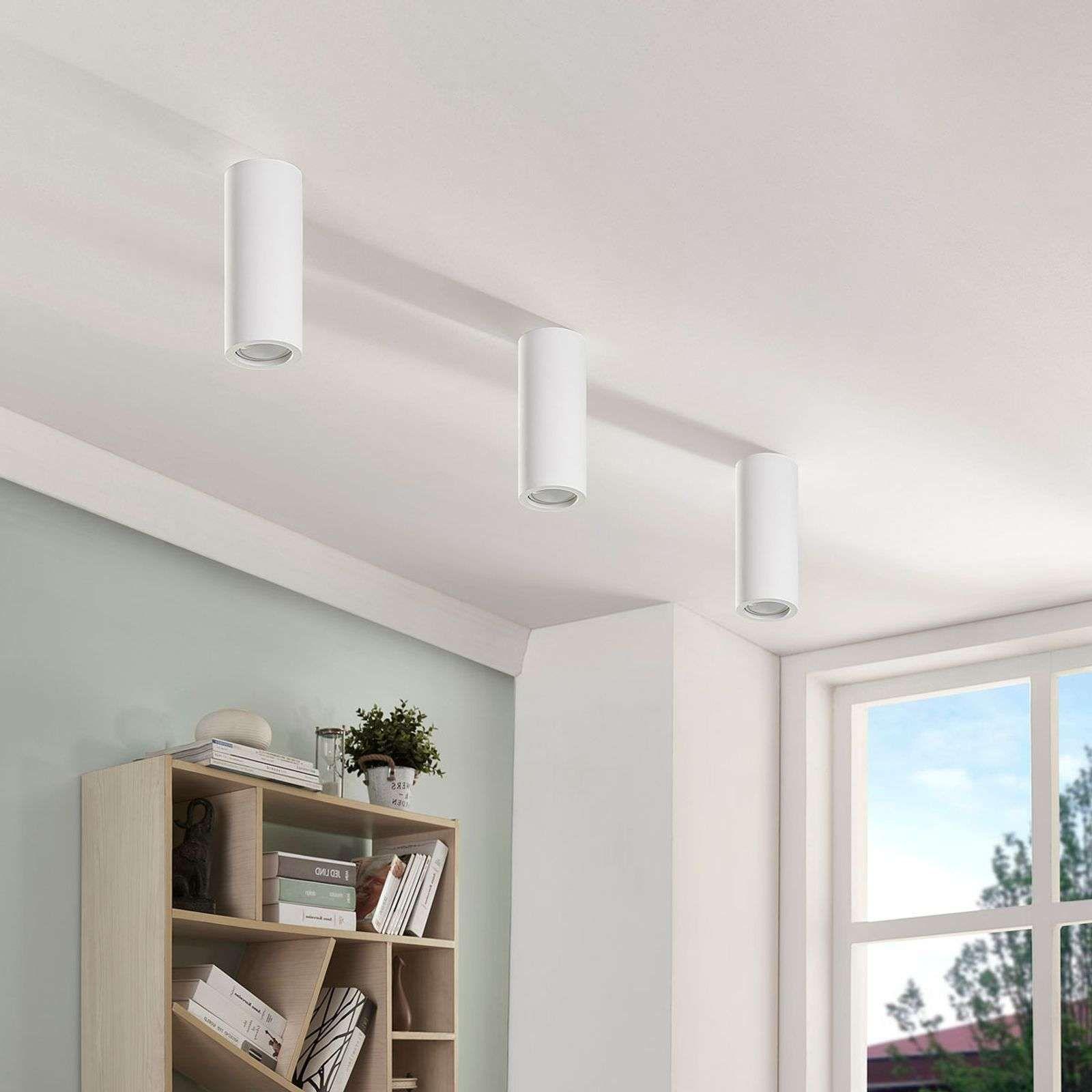 Gips downlight Annelies met easydim LED lamp #gesso
