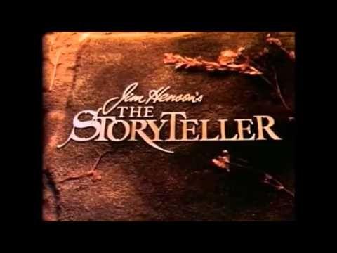Jim Hensons Storyteller Cultkidstv Intro - YouTube