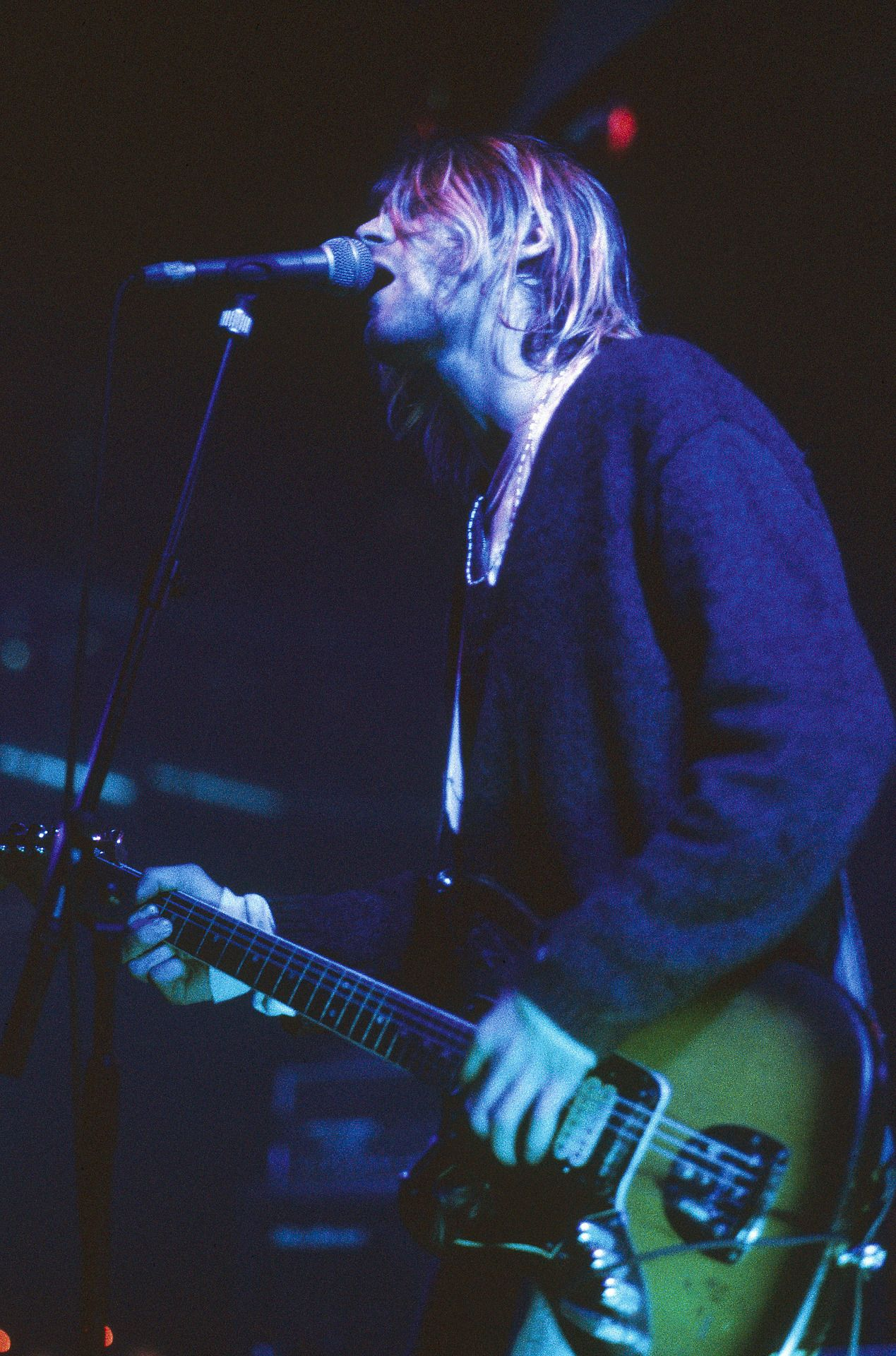 Kurt Stage
