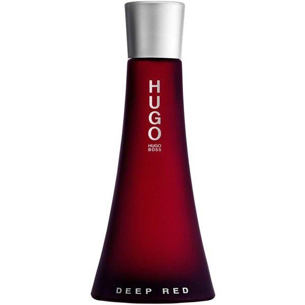 HUGO BOSS ($46) ❤ liked on Polyvore featuring beauty products, fragrance, perfume fragrance, hugo, eau de perfume, hugo perfume and hugo fragrance