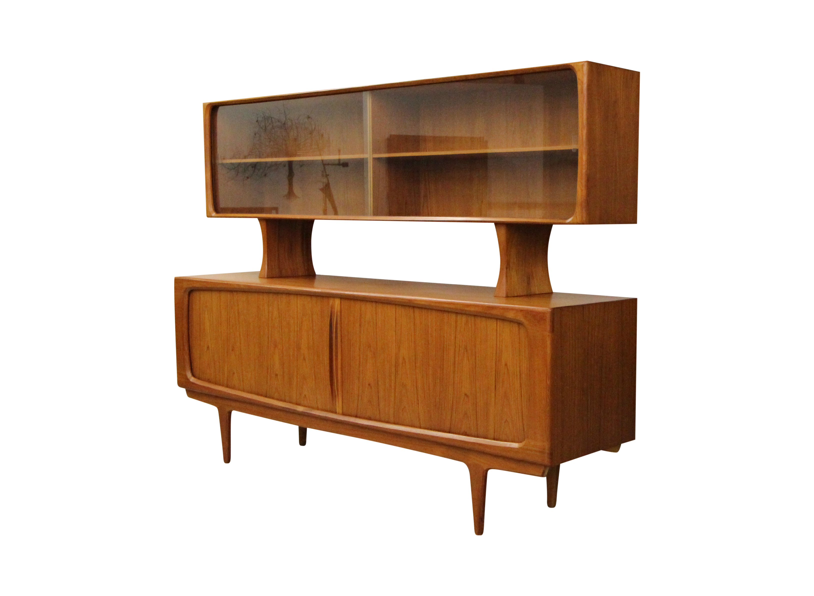 modern furniture credenza. Shop Credenzas And Sideboards At Chairish, The Design Lover\u0027s Marketplace For Best Vintage Used Furniture, Decor Art. Modern Furniture Credenza