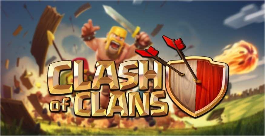 Clash Of Clans Hack Version Download Apk Clash Of Clans Hack Sb